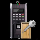 Биометрические терминалы контроля доступа