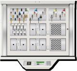 Биометрические системы хранения