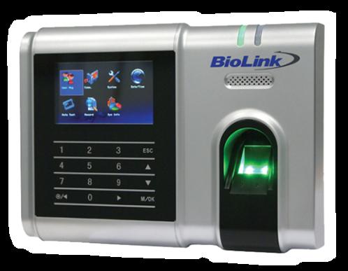 BioLink FPT-FPTM