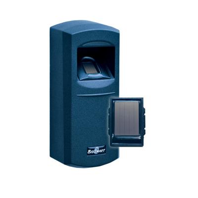 Контроллер BioSmart 4-E-ЕМ-T-L (HID Prox)