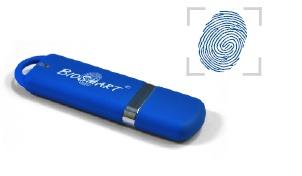 Модуль расширения «Сервер биометрической идентификации BioSmart» (до 3000 пользователей)