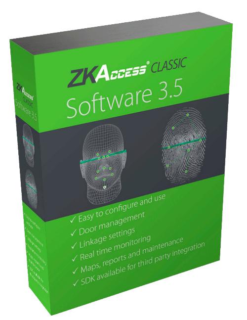 ZKAccess 3.5