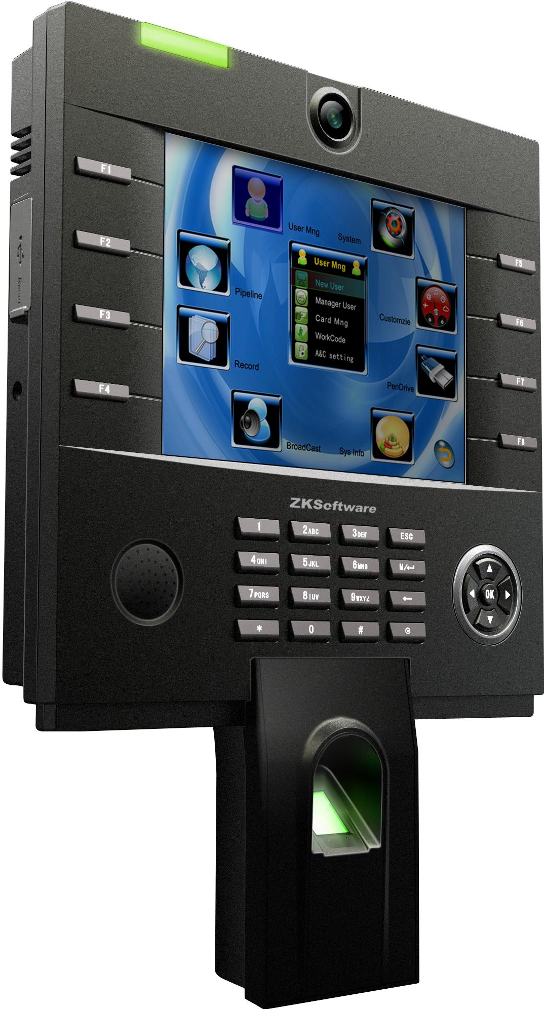 ZK iClock3500