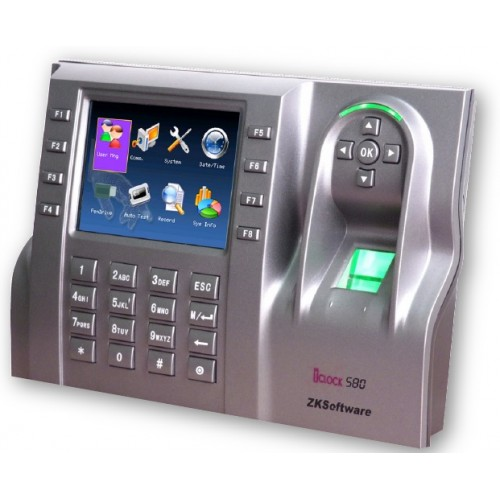 ZK iClock580