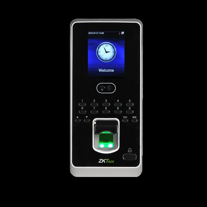 ZKTeco MultiBio 800H-ID