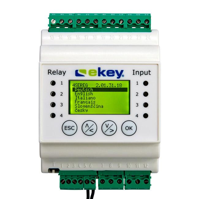 ekey net 4 CP DRM