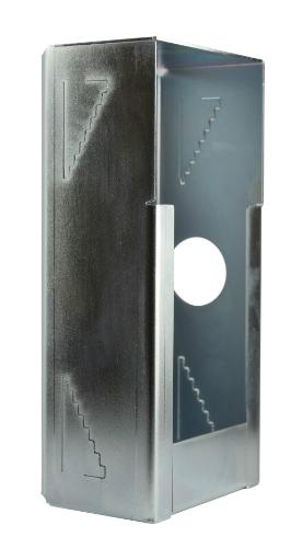 ekey wall mounting box IN 2.0