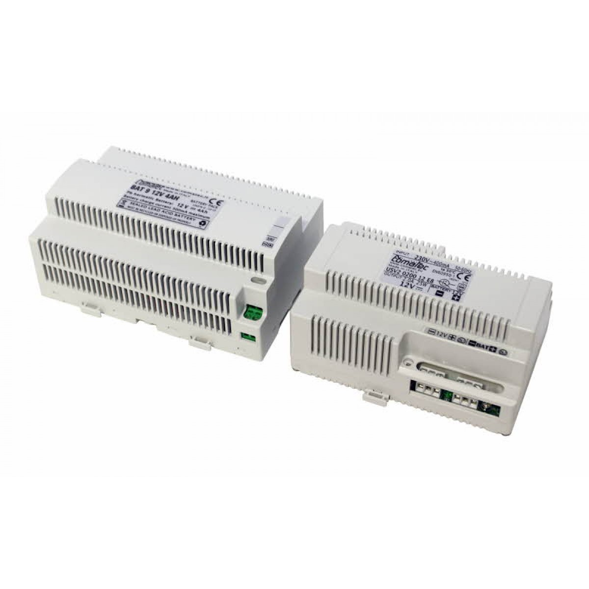 ekey UPS DRM 230/24 VDC/4 Ah
