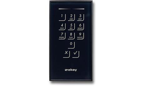 ekey design element IN GL AN